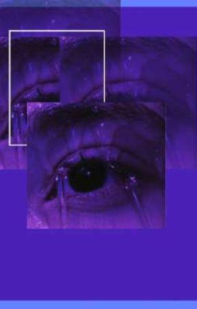 RAINDROPS | Jay (& Mason) by discumfort-