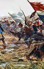 Jette ton corps dans la bataille by Lahontiach