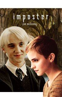 Imposter cover