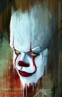 Pennywise x Reader🎈 cover
