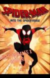 💙Spider-Man: Into The Spider-Verse(Miles Morales x Reader)💙 cover