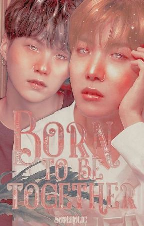 Born to be together ꒰♡꒱ yoonseok. by sopeholic