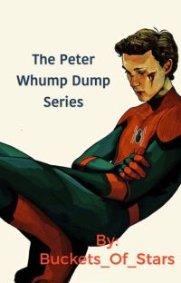 The Peter Whump Dump Series cover