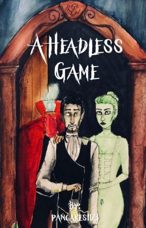 A headless game by pancakes1173
