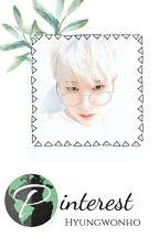 Pinterest // Hyungwonho ✓ by KookieeeLay