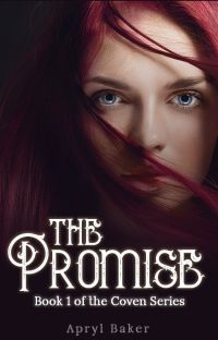 The Promise (Book 1, The Coven Series) cover