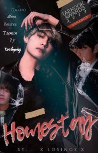 Homestay [KTHxJJK] cover