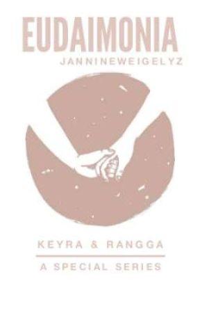 EUDAIMONIA - Keyra & Rangga Series by 4desember
