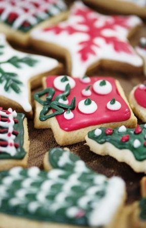 A Very WorTri Christmas by XxTickTockClockxX