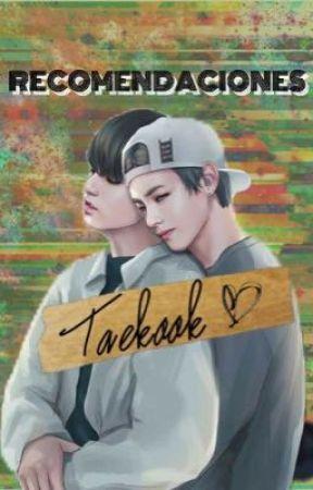 「Recomendaciones Taekook」 by strangerjin