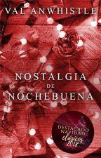Nostalgia de Nochebuena by southernglow