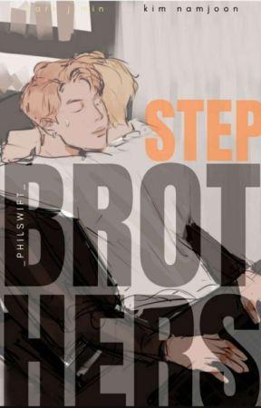 Stepbrother// Minjoon by uwujoon_