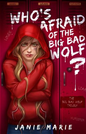Who's Afraid of the Big Bad Wolf? (A G&M Novel) PUBLISHED(Excerpt ONLY) by janie1617