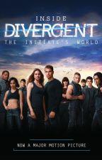 Divergent Imagines/Preferences. by _XxNEFELIBATAxX_