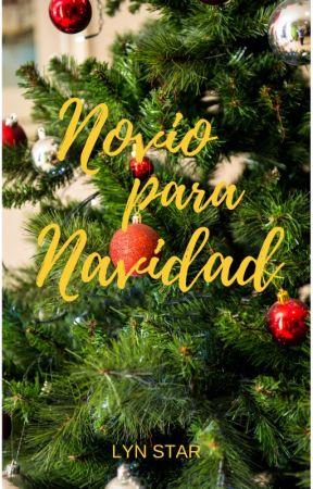 Novio para navidad {Baekhyun & Chanyeol} by PeachPrincessH