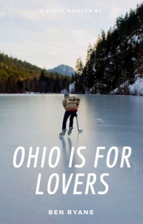 Ohio is for Lovers (DISCONTINUED) by BenRyans