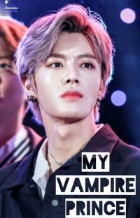 My Vampire Prince | NCT YUTA cover