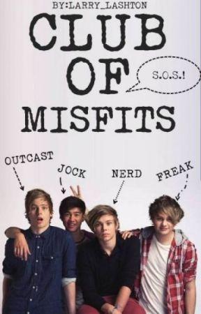Club of Misfits [Lashton & Malum] by Larry_Lashton