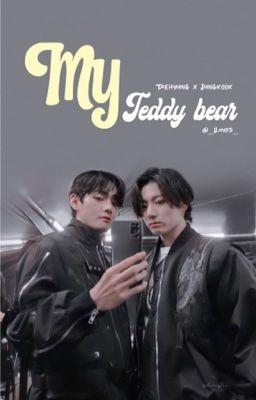 Đọc truyện ( Vkook/Taekook ) ( Shortfic ) [ NC-18 ] Gấu bông