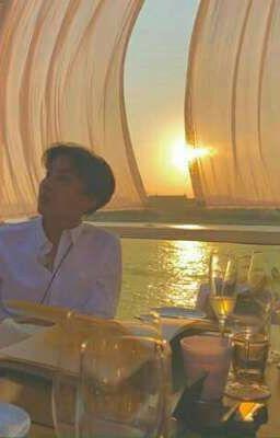 [IMAGINE] ⛅[HoSeok]⛅My Sunshine