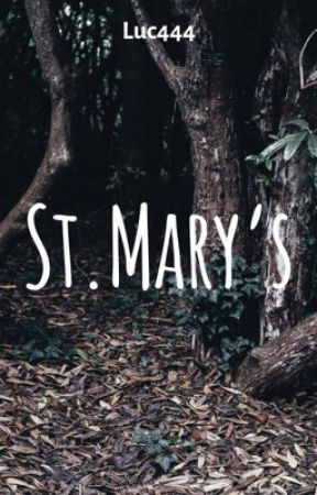 St. Mary's by luc444