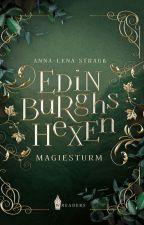 Edinburghs Hexen (Leseprobe) von AliceMontrose