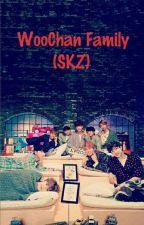 WOOCHAN FAMILY (SKZ) (C) by taena05