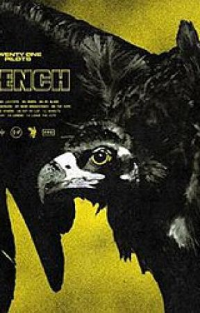 TRENCH by thetruceparade