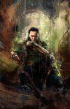 Já něco cítím (Loki FF) cover