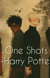 One Shots - Harry Potter cover