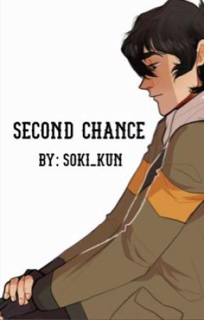 Second Chance {Klance YouTuber/Omegaverse} by soki_kun