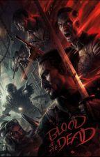 COD Zombies Stories by Markifan19