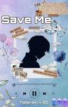 Save Me {Todoroki X Oc} cover
