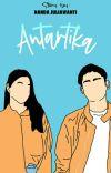 ANTARTIKA  cover