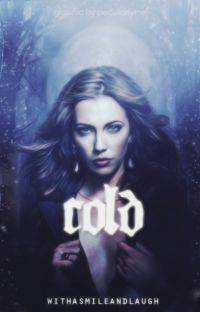 Cold ✔ cover