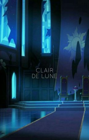 CLAIR DE LUNE, (varian x reader) by -thatnerd