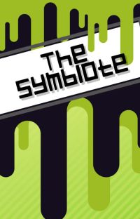 The Symbiote cover