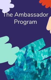 The Ambassador Program - România cover