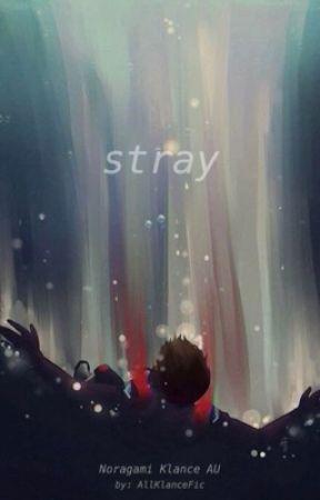 Stray [Klance AU] by AllKlanceFic