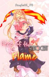 Fear of the Innocent Flame (a Nalu Fanfic) cover