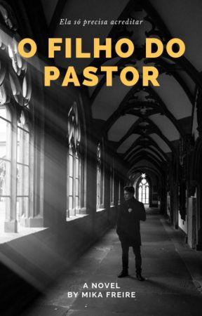 O Filho do Pastor by mikafreire