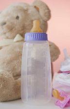 Babygirl by misstamerica