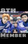 8th Member (BTS) cover