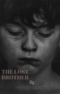 The Lost Brother (TAMAT) cover
