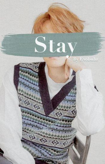 Stay | CHANBAEK