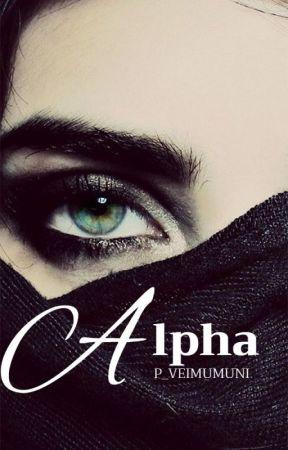 ALPHA by p_veimumuni
