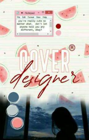 Cover Designer by eykabellaa