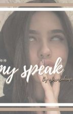 This is My speak by spaclight