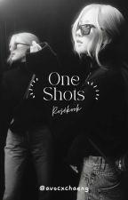 Rosékook One Shots || P.C.Y. & J.J.K. by pastel_peach09