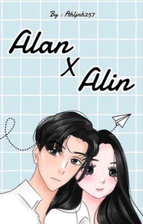 Alan X Alin | REPUBLISH by Fthljnh257